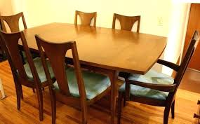 used dining table and chairs used dining room chairs pinnipedstudios com