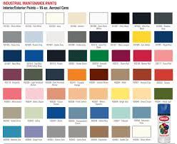 krylon spray paint colors ideas krylon h2o latex spray paint