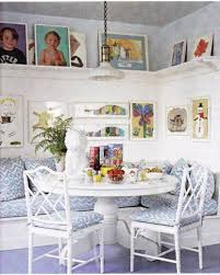 Kitchen Nook Designs by 35 Exquisite Breakfast Nook Ideas Table Decorating Ideas