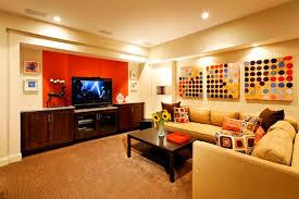 Cool Ideas For Basement Impressive And Interesting Basements Designs Jangbiro