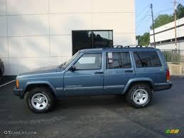 jeep cherokee sport 1999 gunmetal pearl jeep cherokee sport 4x4 33745472 gtcarlot