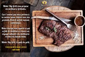 cuisine etienne mister big grill live food restaurant 38