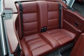seat covers for bmw 325i 1987 bmw 325i convertible german cars for sale