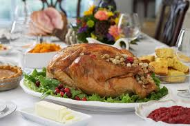 where to get thanksgiving feast in las vegas without cooking las
