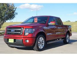 Used Cars In Port Arthur Tx Ford F 150 Fx2 Pickup In Texas For Sale Used Cars On Buysellsearch