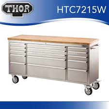 thor steel workbenches with drawers buy steel workbenches with