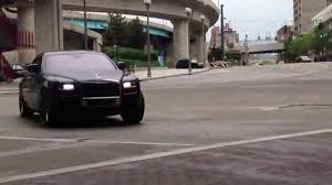 roll royce cuba aroldis chapmans rolls royce phantom youtube