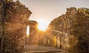 Ancient Origins Of Halloween Ireland U0027s Ancient East Celtic Coast Ireland Com