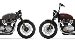 bonneville bobber accessories triumph motorcycles