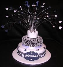 birthday cake designs 21st birthday cakes decoration ideas birthday cakes