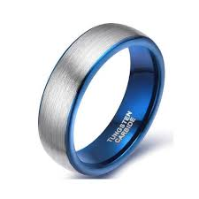 mens blue wedding bands mens blue wedding bands wedding bands wedding ideas and inspirations