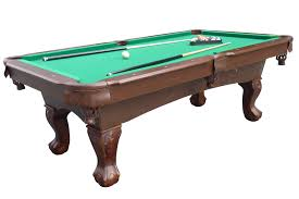 best pool table for the money medal sports springdale 7 5 ft billiard pool table with cue set