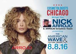the american wave hair style the american wave texture trends ft nick arrojo arrojo