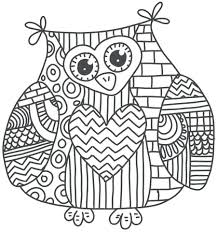 advanced christmas coloring pages printable intermediate