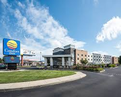 comfort inn rehoboth beach 2017 room prices from 85 deals