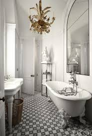 black white and silver bathroom ideas the 25 best vintage bathrooms ideas on black and