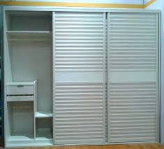 Louvered Closet Doors Interior Louvered Closet Doors Interior Home Depot Closet Models