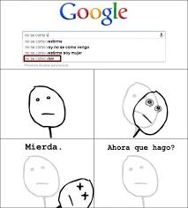 Memes De Google - cuánto cabrón google instant lo hace de nuevo