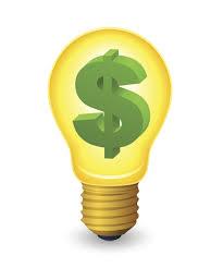 lumens per watt measure of lighting efficiency