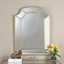best 25 of gold arch mirrors
