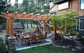 Create Privacy In Backyard by 5 Backyard Ideas To Designing Your Dream Backyard Household