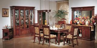 Mahogany Dining Room Set by Thomasville Mahogany Dining Room Set Red Bank Nj Patch