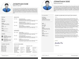 resume cover letter template free download professional cv cover letter template