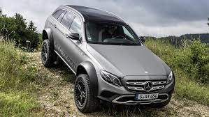 first drive mercedes e class 4x4 squared first drives bbc
