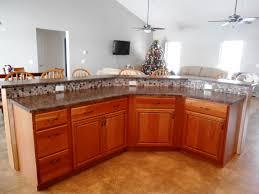 elmwood cabinets door styles white granite countertops and brandom brand cherry cabinets in