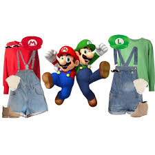 Mario Luigi Halloween Costumes Couples Jasmine Halloween Costume Aladdin U0026 Jasmine Couples Halloween