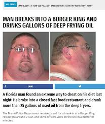 Florida Man Meme - 28 florida men who met their destiny in the headlines wtf gallery