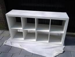 expedit bureau kallax expedit bureau en 8 vaks boekenkast kasten