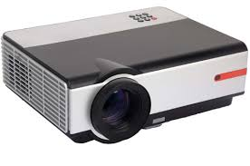 bright home theater projector very bright led perfect for and business