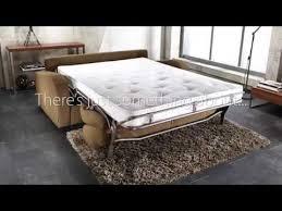 Retro Sofa Bed Jay Be Retro Sofa Bed 3 Seater Deconti Uk Youtube