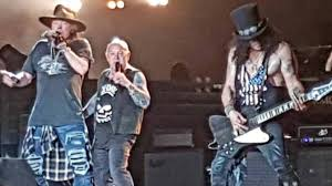 watch guns n u0027 roses join forces with angry anderson to bust out a