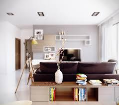 Bookshelf Behind Couch Low Bookshelf Interior Design Ideas