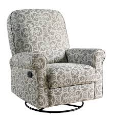 darby home co mathers swivel glider recliner u0026 reviews wayfair