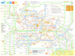 Munich Germany Map by Munich Train System Map Metro Tickets Inspiring World Endearing