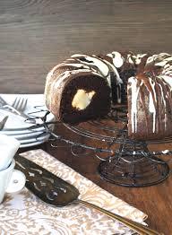 chocolate bundt cake with cream cheese filling mama u0027s gotta bake