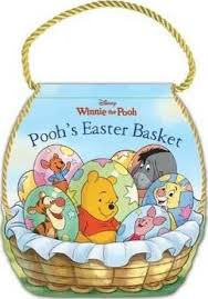 winnie the pooh easter basket pooh s easter basket disney book 9781423149538