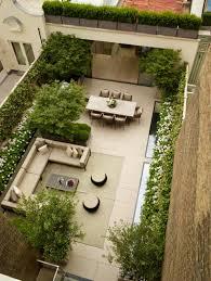 garden simple roof terrace garden flowers garden apartmen