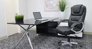 Computer Desk Chair Ergonomics Guru Guide To Comfort U0026 Efficiency U2013 Pick Your Seat