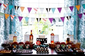 scotch and chocolate birthday party sweet city candy blog