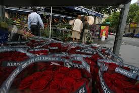 Fleurs Pour Fete Des Meres Fête Des Mères Quand La Livraison Express De Fleurs Par Internet