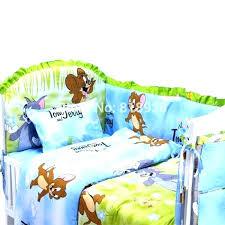 Mickey Mouse Clubhouse Crib Bedding Mickey Crib Bedding Set Videozone Club