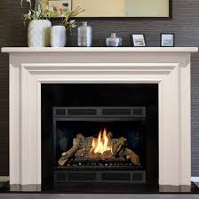 Real Fire Fireplace by Buy A Real Flame Bouvier Mantelpiece Fireplace In Melbourne
