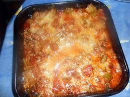 cuisiner chair à saucisse recette de gratin de céleri et chair a saucisse