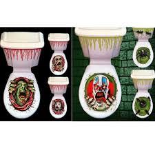 online get cheap toilet sticker halloween aliexpress com
