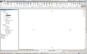 Plumbing Floor Plan Adding New Sub Disciplines In Project Browser Autodesk Community