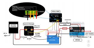 victron ve bus bms battery management systems for 12 volt